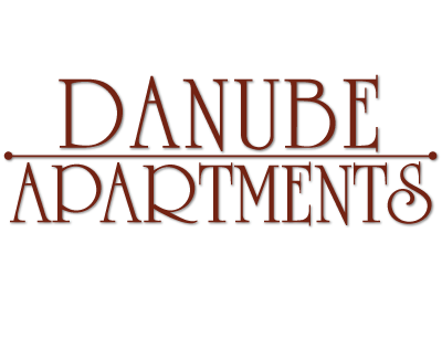 Danube Apartments logo